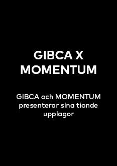 gibca momentum