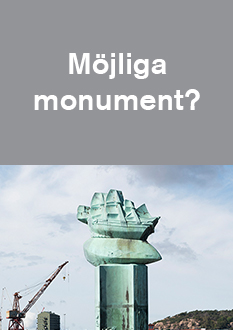 Möjliga monument